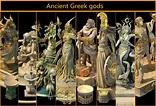 Greek Mythology 700 BC | OMAHUNG WORLD