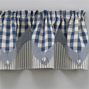 Country Valance... Country Curtains