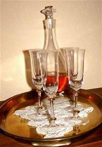 Glaskaraffe Mit Einsatz : glas kristall kristall karaffen antiquit ten ~ Markanthonyermac.com Haus und Dekorationen