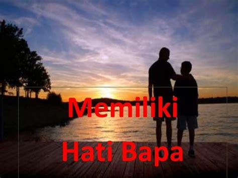 HATI BAPA