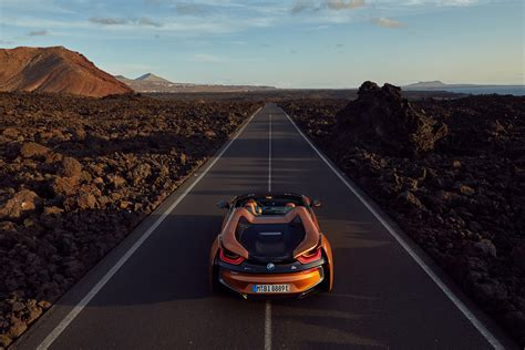 Bmw I8 Roadster Hd Picture by Bmw I8 Roadster 2018 Hd Cars 4k Wallpapers Images