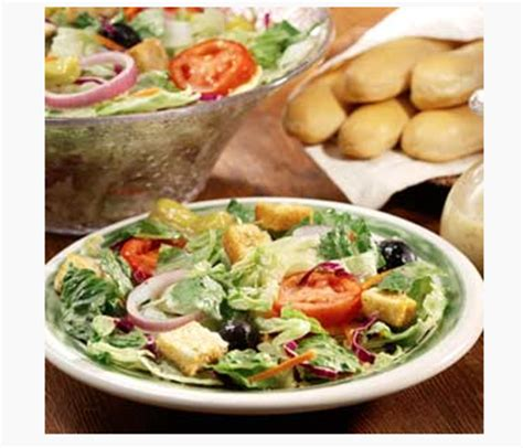 lunch at olive garden olive garden 20 lunch for your entire table is back