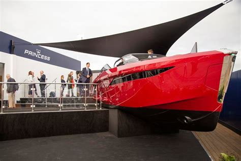 Boat Show Dates by Southton Boat Show 2019 Dates Announced