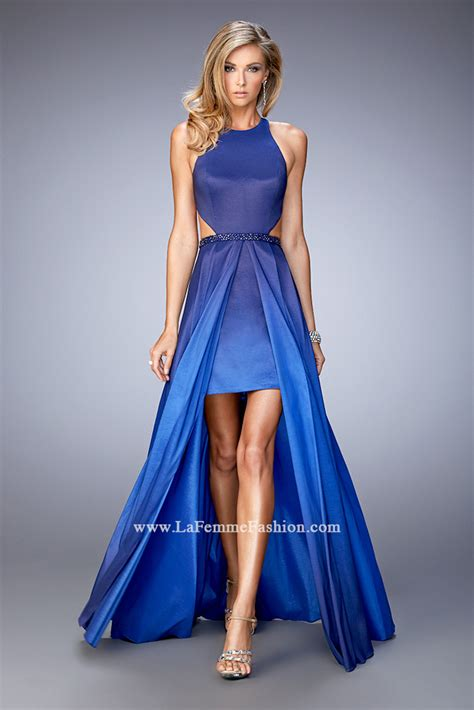 la femme prom dresses  french prom dresses style