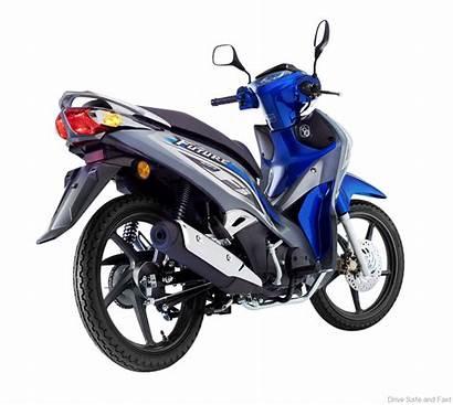 Honda Future Fi Siew Boon