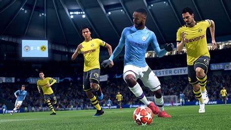 Fifa 20 is the popular football simulation video game developed by ea vancouver and published by ea sports on pc in late 2019. FIFA 20 - PC - Download Computer Softwares