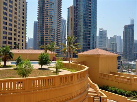 Dubai Short Term Apartment On Jbr Walk