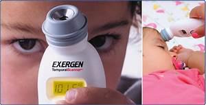 Exergen Smartglow Temporal Scanner Giveaway
