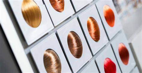 One N Only Argan Oil Hair Color Chart Guide