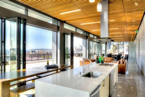 Apartment With Loft Seattle by Loft Apartments In Pioneer Square Seattle Nolo