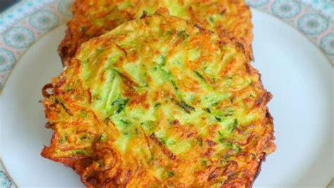 beignets de courgettes recette de beignets de courgettes
