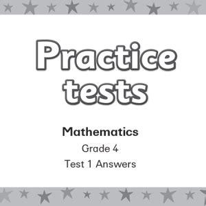 smart kids practice tests mathematics grade  answers