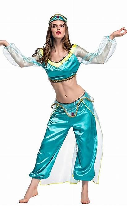 Jasmine Princess Cosplay Adult