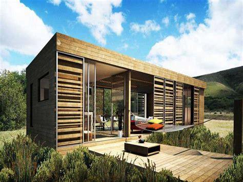 12 Decorative Modern Eco House Plans  Home Building Plans