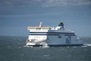 Traverser La Manche En Voiture : la travers e de la manche de calais douvres avec p o ferries ~ Medecine-chirurgie-esthetiques.com Avis de Voitures