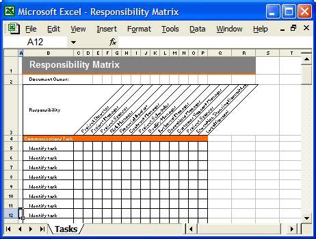 communication plan template  microsoft communication