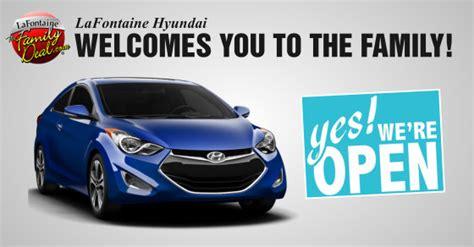 Hyundai Lansing by Welcome Hyundai Of Lansing Customers