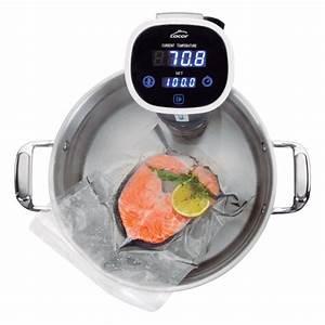 Appareil De Cuisson Multifonction : appareil de cuisson sous vide gourmet portable lacor ~ Premium-room.com Idées de Décoration