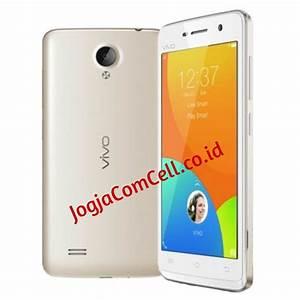 Vivo Y21 Smartphone Android Lollipop Ram 1gb Rom 16gb