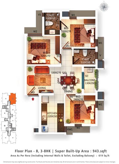 ready  occupy premium flats apartments  sh mount