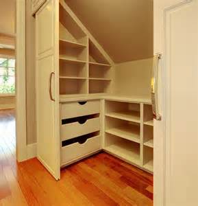 smart placement one and a half story house ideas half story storage attic remodel sloped