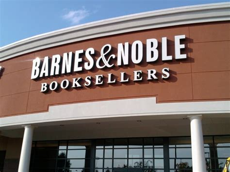 Barnes & Noble Closing Camp Creek Parkway Store