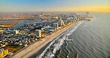 Luxury Travel Next Stop Atlantic City Now A Tourism ...