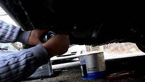 How To Replace A Volvo S60r Fuel Filter -2004