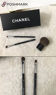🌺Chanel authentic brush bundle 🌺 Boutique | Chanel brushes ...