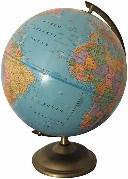 Globe Chairish