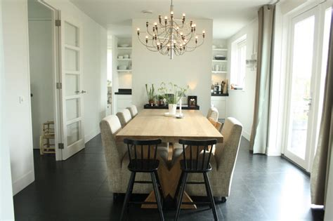 Houzz Lighting Dining Room - Democraciaejustica