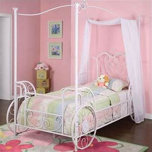 25 Best Ideas About Carriage Bed On Pinterest, Cinderella ...