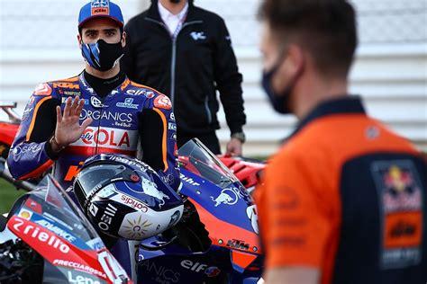 MotoGP Portugal: Home hero Oliveira fastest in FP1 at ...