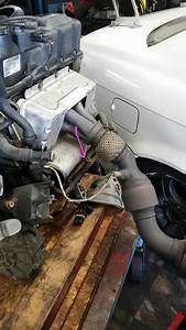 R50  R53 What Are These Parts On My Engine Called