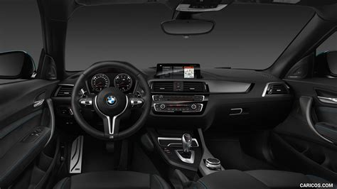 bmw  coupe interior cockpit hd wallpaper