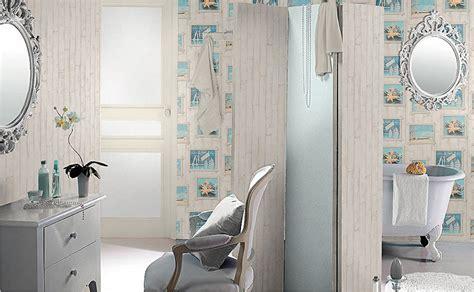 Tapeten Fürs Badezimmer tapeten f 252 rs badezimmer bei hornbach
