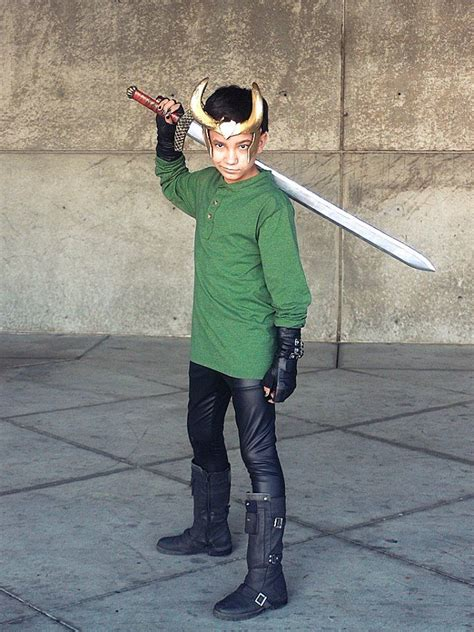 42 Best Images About Costumes Loki Agent Of Asgard On