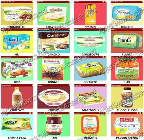 quiz cuisine answers to food quiz recipes food