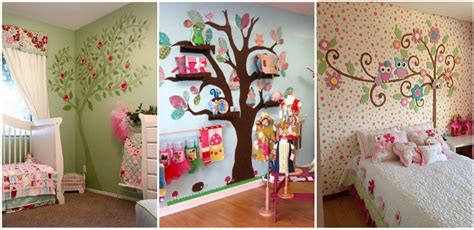 Room Decor Ideas by Toddler Room Decorating Ideas Home Design Garden