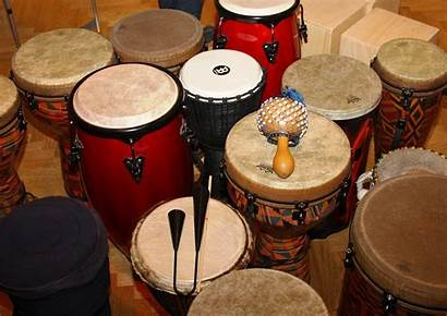 Musique Instruments Africain Percussions Percussion Guide