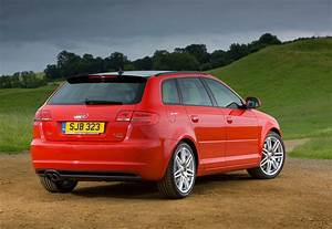 Audi A3 2004 : audi a3 sportback 2004 2013 features equipment and accessories parkers ~ Gottalentnigeria.com Avis de Voitures