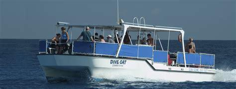 Catamaran Dive Boats by Scuba Diving In Cozumel Aboard Scuba Cozumel Dive Boats