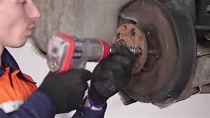 Roulement Audi A3 : roulement de roues remplacer vw audi skoda tutoriel autodoc youtube ~ Melissatoandfro.com Idées de Décoration