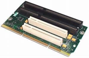 Dell 82396 Optiplex Gx1 Dcs Riser Card