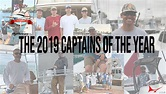 The 2019 Captains of the Year - InTheBite