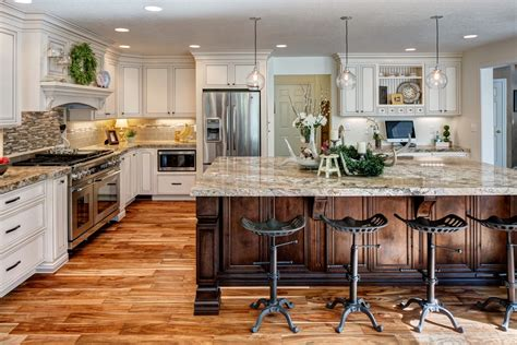 kitchens with islands photo gallery kitchen gallery 8793