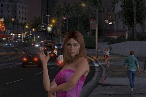 grand theft auto  misogyny   problem  creators