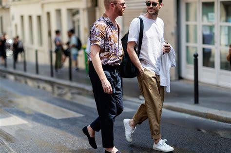 Mens summer fashion essentials 2018 - Fashion Ki Batain