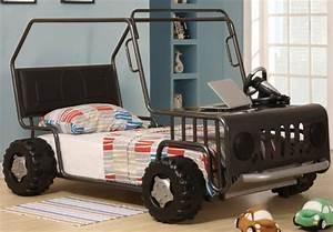 Lit Voiture Ikea : with but lit voiture ~ Teatrodelosmanantiales.com Idées de Décoration