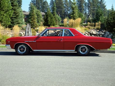 1965 Buick Skylark Gran Sport - ADAMCO MOTORSPORTS